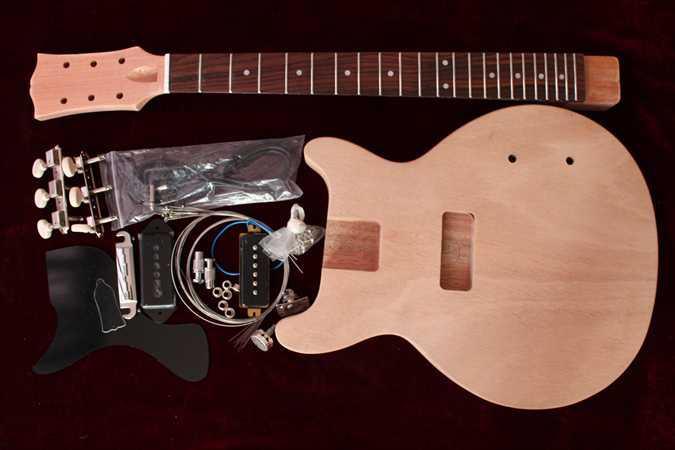 vente en gros nouvelle marque junior guitare lectrique. Black Bedroom Furniture Sets. Home Design Ideas