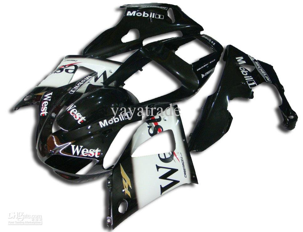 Fairing Part Names Motorcycle Parts r1 Fairing
