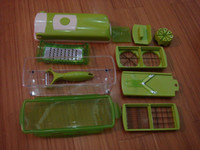 Wholesale Hot selling Nicer Dicer Plus