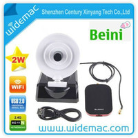 Wholesale high power wifi adapter Blueway150Mbps wireless usb adapter dBi Wifi Antenna RTL8187L Free shiping