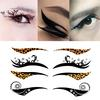 200Pairs Instant Eye Shadow Sticker Colourful Body Art Party Eye Liner Temporary Tattoo Stickers 7