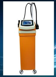 Wholesale Good Slimming Beauty Equipment Liposuction to Reduce Cellulite Handles Vaccum amp RF Salon amp Clinic