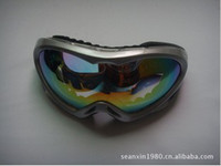 Wholesale The Harley Motorcycle Goggles Windproof mirror glasses dustproof wind
