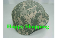 helmet cover acu helmet - M88 Helmet Cloth Cover tactical Airsoft Digital ACU Color