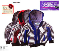 Wholesale Christmas promotion children s coat price of factory direct sales price of a five items of the group