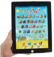 Wholesale Learning machine point read machine in the early English Apple s IPAD3 tablet touch children s educa
