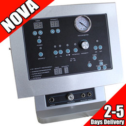 Wholesale Brand new NOVA DIAMOND MICRODERMABRASION DERMABRASION MACHINE SKIN REJUVENATION SALON U