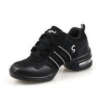 Wholesale EMS new arrival air mordern dance designer shoes water proof and breathable casual sho