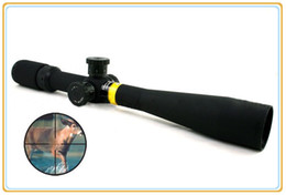 Wholesale BSA Deerhunter x44 Side Wheel Focus Mil Dot Rifle Scope Hunting Scope gun sight sniper airsoft scope