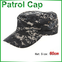 Wholesale Propper BDU Patrol Cap Cotton Ripstop
