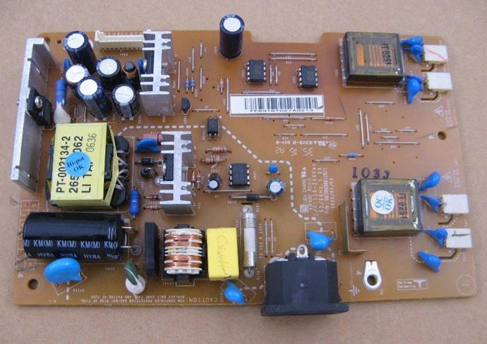 Monitor Power Supply Unit Board For Lg L1715s L1719c