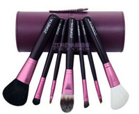 Wholesale Hot Selling Colors Professional Makeup Tools Brushes Cosmetic Brush Set Kit Tool Pieces in box