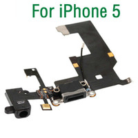Wholesale Replacement Parts For iPhone Audio Flex Insert Tail For iPhone