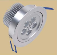 Wholesale 5w led ceiling light Lamp high lumens Epistar led chip LM W LED Bulb Light