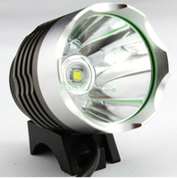 Wholesale 1800 Lumen CREE XML T6 LED Bike Bicycle Light HeadLight headLamp