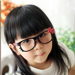 Wholesale New Kitty Kids Children Glasses Frames Kids Glasses Optical Frames