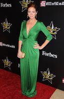 Wholesale Gorgeous Deep V Neck Sheath Three Quarter Length Long Sleeves Celebrity Dresses Special Occasion