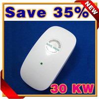 Wholesale New KW Electricity Box Save Power Energy Saver Freeshipping O