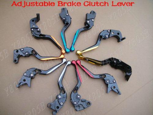 Clutch Lever Adjustment Adjustable Brake Clutch Levers