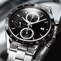 Wholesale hot new gift Luxury Fashion Wristwatche men watch sports Brand Automatic Stainless steel Men s Watches