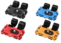 Wholesale Metal Action Bicycle Bike Road Video Camera Mount Stand Tripod For Camera