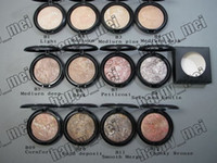 arrival press - Factory Direct Pieces New Arrival Mineralize Face Powders g