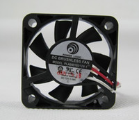 Wholesale Power Logic PLA04010S12M V A Wire Cooling Fan