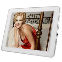 Wholesale 9 quot IPS Freelander PD80 Vogue Tablet PC with Samsung Quad Core Chip GB GB Android HDMI