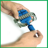 Wholesale NEW Watch Band Link Strap Pin Remover Adjuster Repair Tool