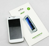 acer shield - Best price Clear Front Screen Protector Cover Skin Shield for Acer Ak330
