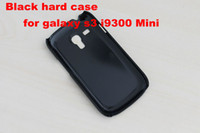 Wholesale 50x x Plastic Hard Skin Protector Cover Case For Samsung Galaxy S3 III Mini I8190