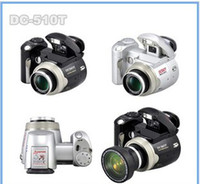 Wholesale Manufacturers pixel trade imitation SLR digital camera DC T