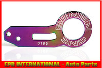 Wholesale Benen Neo Chrome Rear Tow Hook mm NISSAN S14 S15 SILVIA