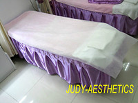 Wholesale 10pc quot x71 quot Disposable Massage Bed Facial Chair Sheets Cover Beauty SPA Salon