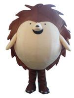 hérisson mascotte costume mascotte costume de carnaval déguisements costume adulte mascotte personnalisée