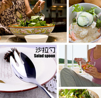 Other ECO Friendly  Creative Spoon Fork Ramen Noodles Fruit Salad Essential Stainless Steel Tableware