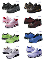 Bounce Running Shoes Men Brand Design Cheap Trainers Tenssi ...