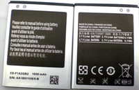 Wholesale 1650mAh EB F1A2GBU EB H1A2GBA mobile phone battery for Samsung Galaxy S2 i9100