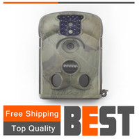 Wholesale Ltl Acorn MM MMS nm Low Glow Blue Led IR GSM Email Mobile Ltl M Scouting Trail Camera