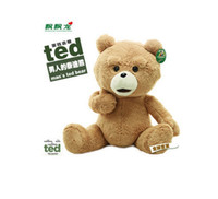 Wholesale New quot Teddy Bear Ted The Movie X R Plush Dolls ted bear toy bear