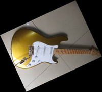 Wholesale NEW ARRIVAL CUSTOM SHOP ERICCLAPTON MASTER BUILT STR GOLD