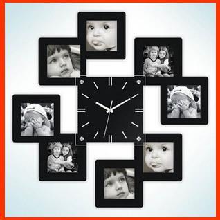 foto de reloj de pared: