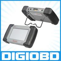 For BMW diagnostic code reader - Autel Maxidas DS708 Original Auto Diagnostic Tool Update Online Universal Scanner free OBD2 code reader Launch X431 Creader VIII CRP129