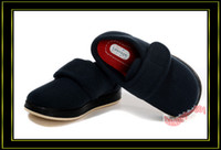 Suede childrens shoes - Kids Shoes Velcro Childrens Shoe Toddler Dark Blue Comfort Sneakers Suede Soft Kid Footwear Top