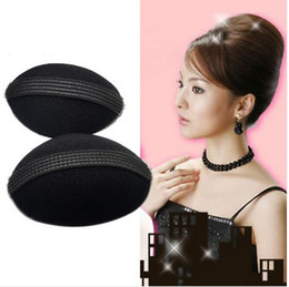 Wholesale New BUMP IT UP Volume Velcro Hair Base Inserts Beehive Princess Styler Hair Tool