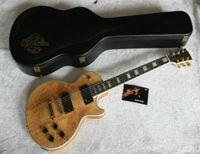 Solid Body guitar body - Top quality CUSTOM SHOP electric guitar mahogany