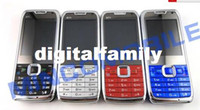 Wholesale Unlocked GSM Dual SIM Quad Band Mini E71 TV Mobile Phone Russian Polish hot sell