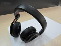 Wholesale Best quality Mixr On Ear DJ Headphones Black White Professional Headphone Headset