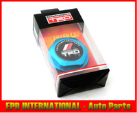 Wholesale Blue TRD Engine Oil Filler Cap For TOYOTA SW20 MR2 VIOS