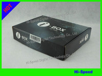 Wholesale Original i BOX Dongle Satellite Smart i box RS232 DVB S Sharing i box South America
